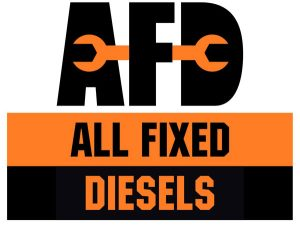 All Fixed Diesels logo