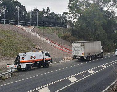 all fixed diesels 24hr diesel truck repair sunshine coast on road shoulder truck breakdown service